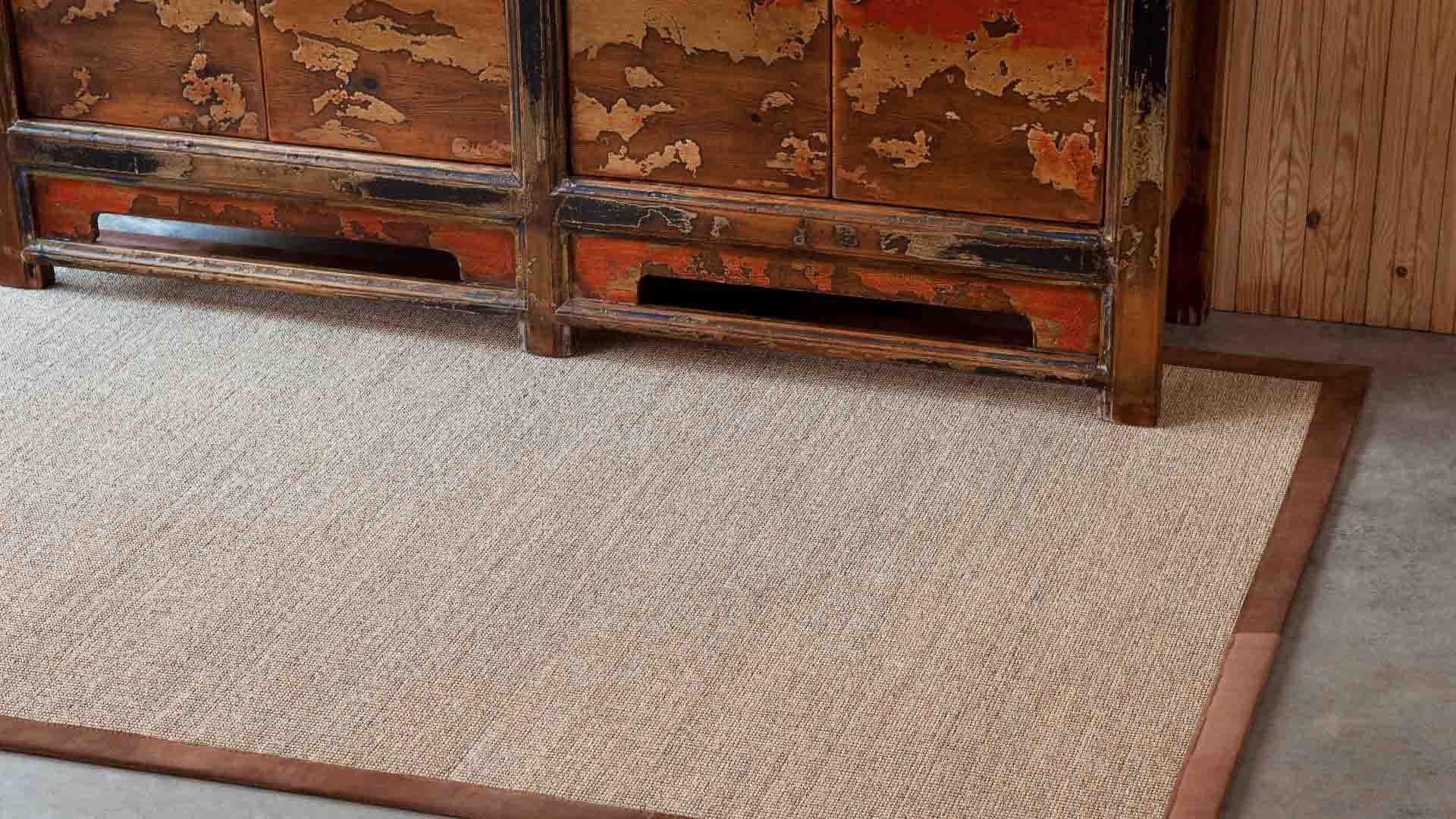 alfombra fibras naturales ibiza c5 14