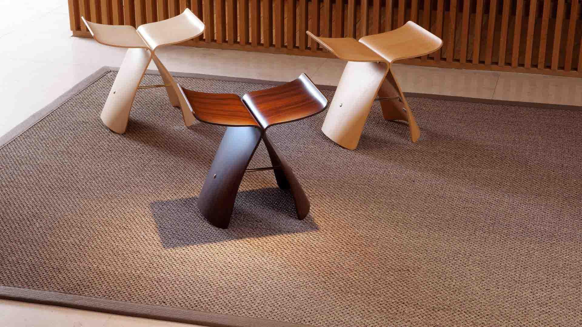 alfombra fibras naturales ibiza c5 23