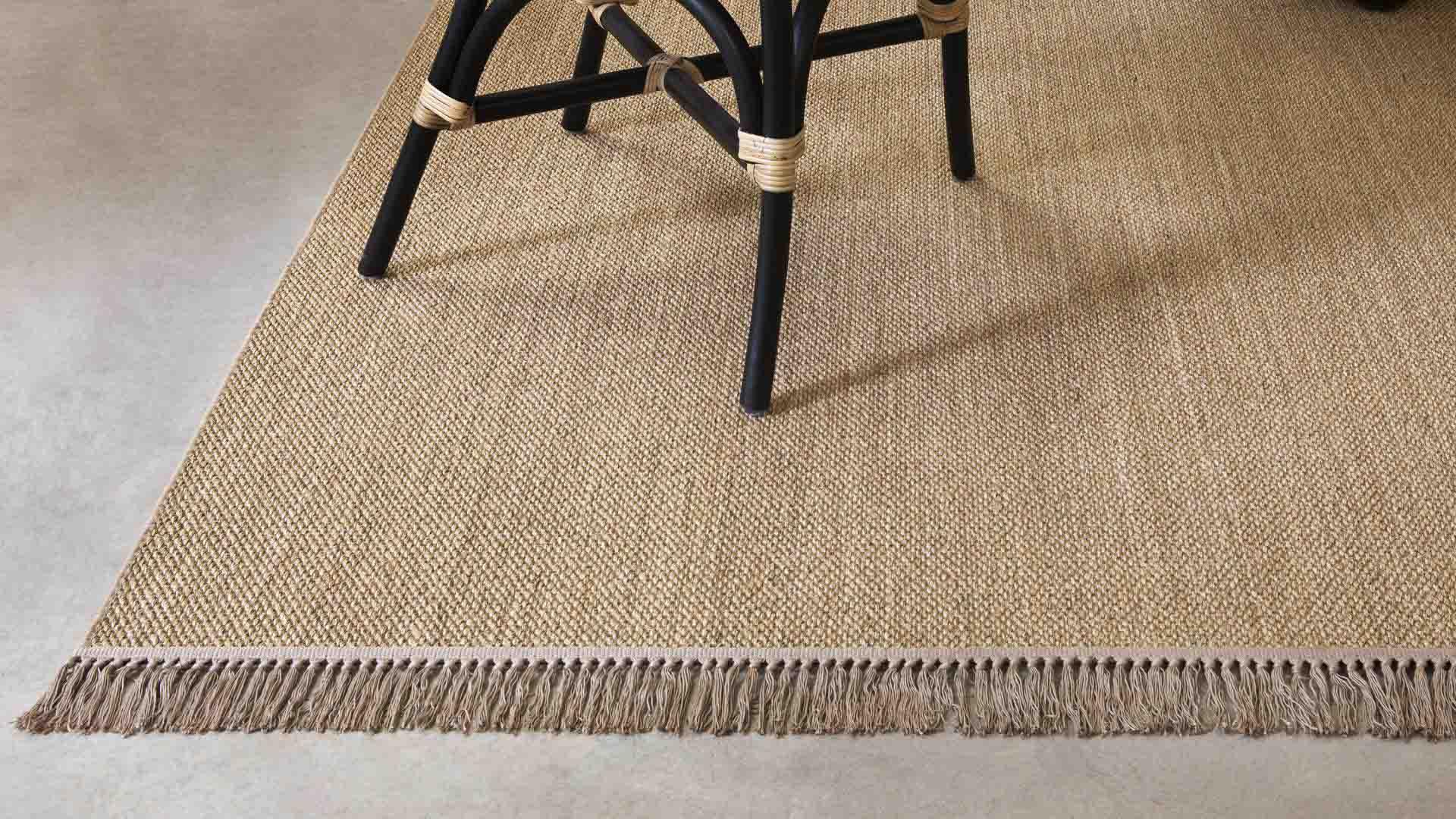 alfombra fibras naturales ibiza c5 7