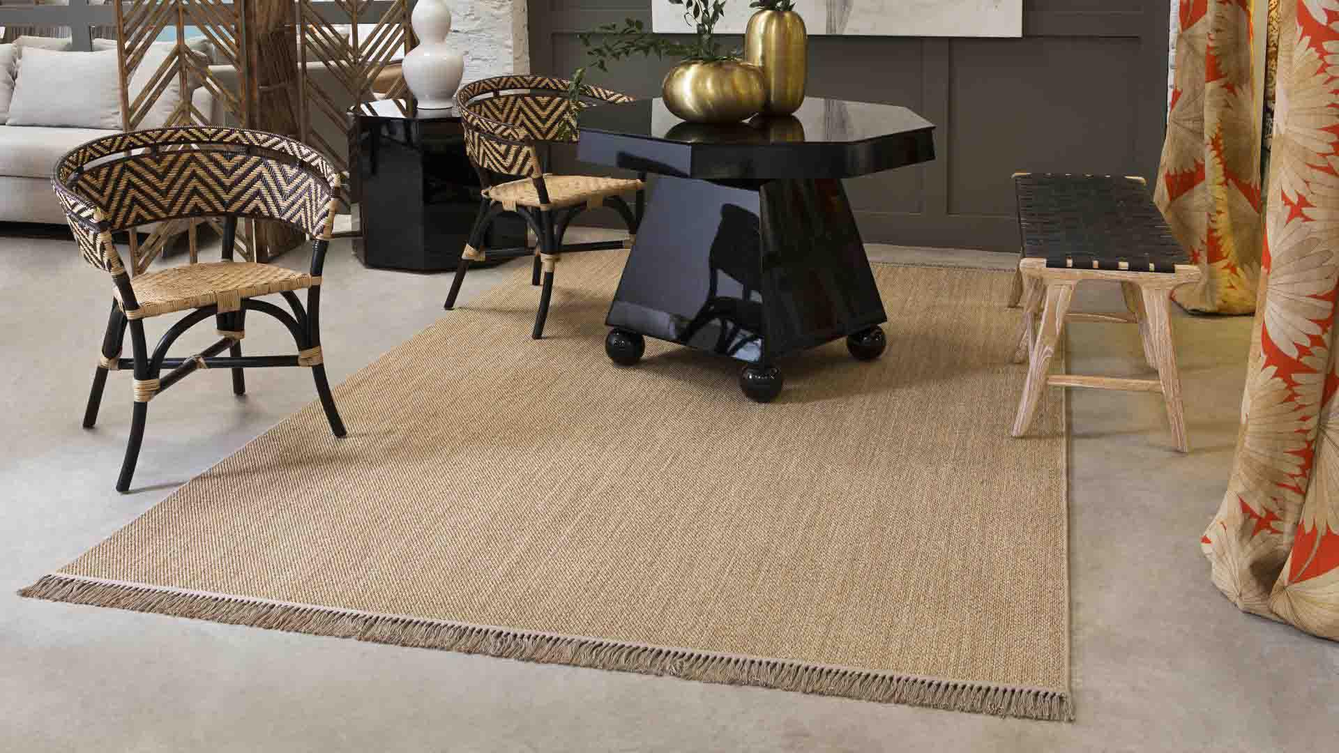 alfombra fibras naturales ibiza c5 8