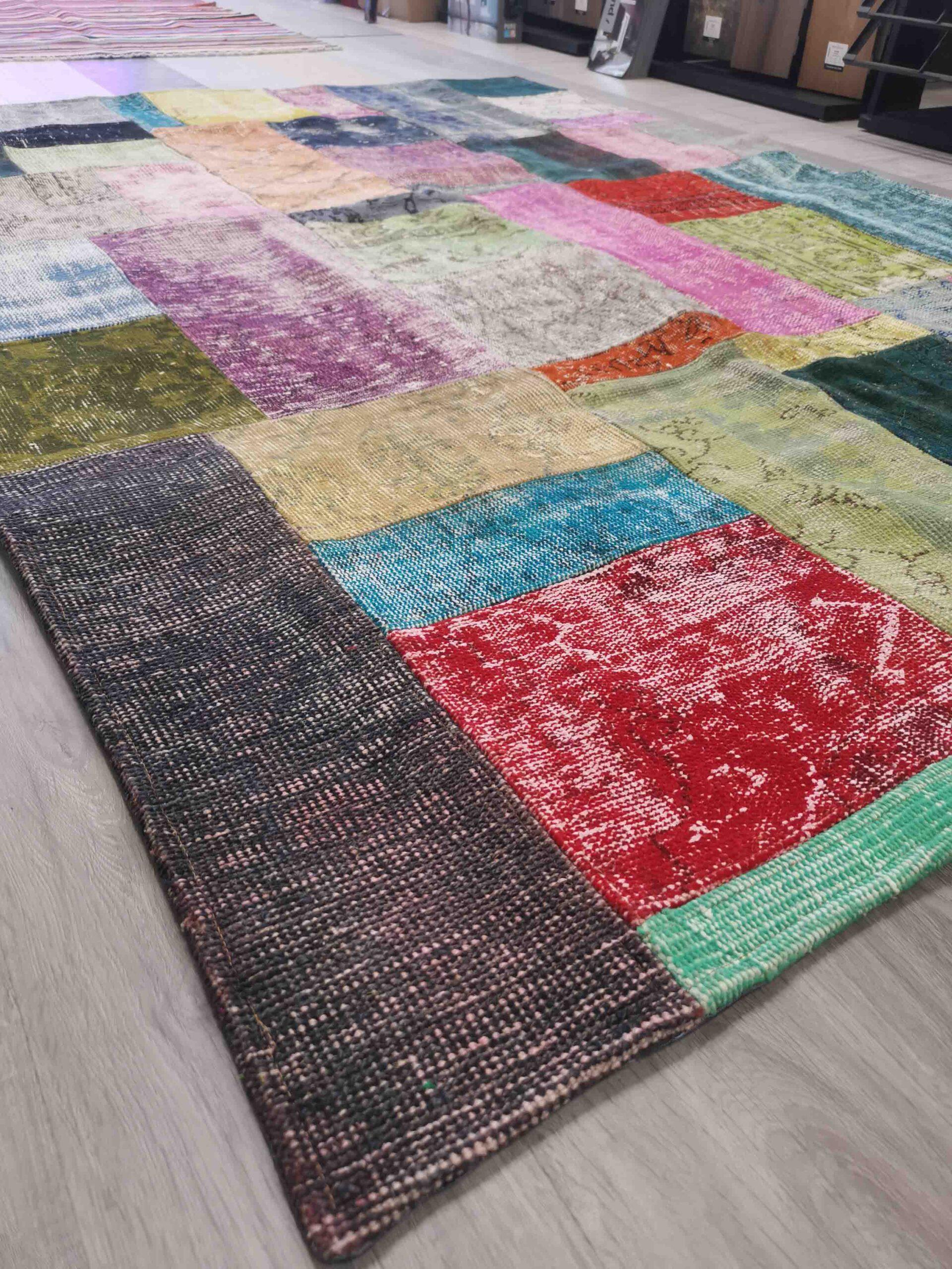 alfombra diseño stock oferta ibiza c5 6