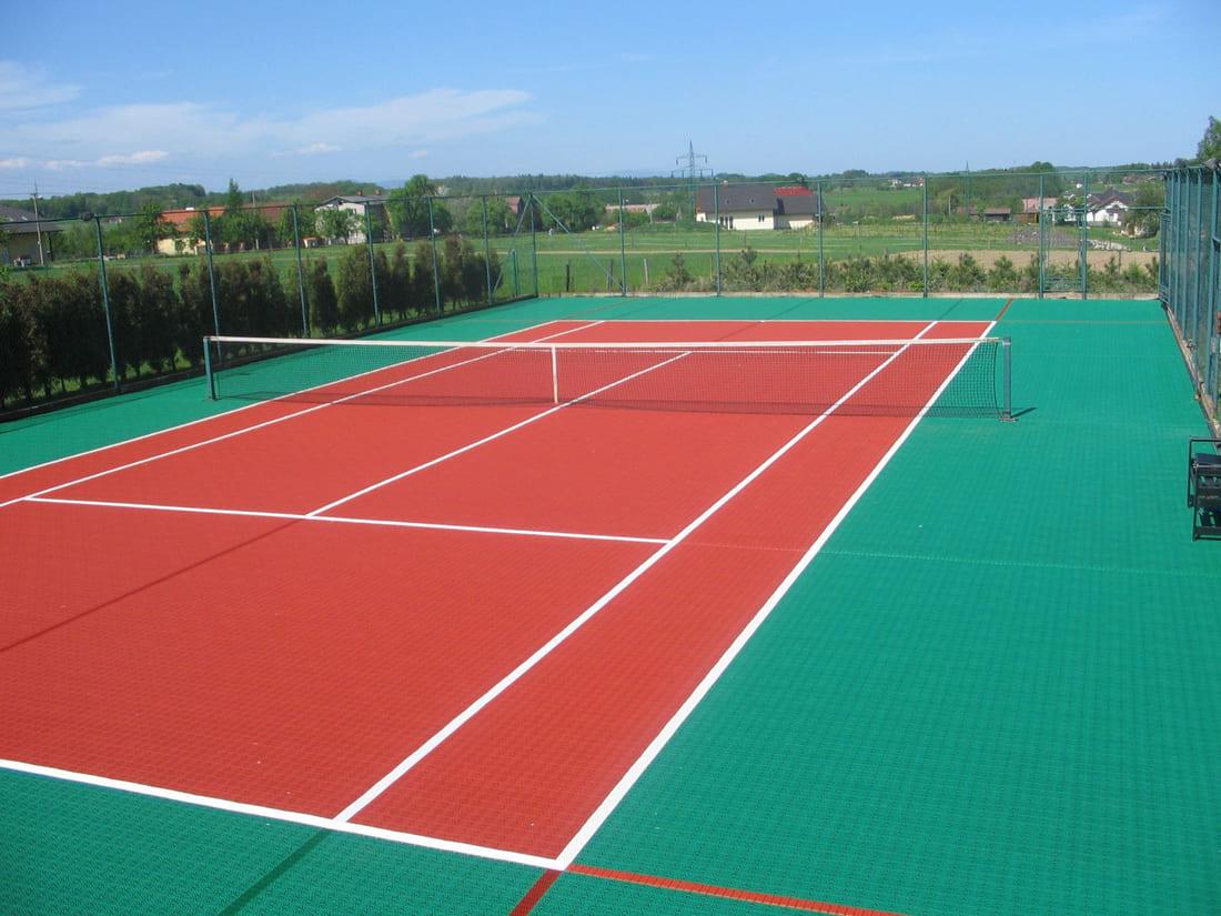 loseta deportiva exterior tenis c5 11