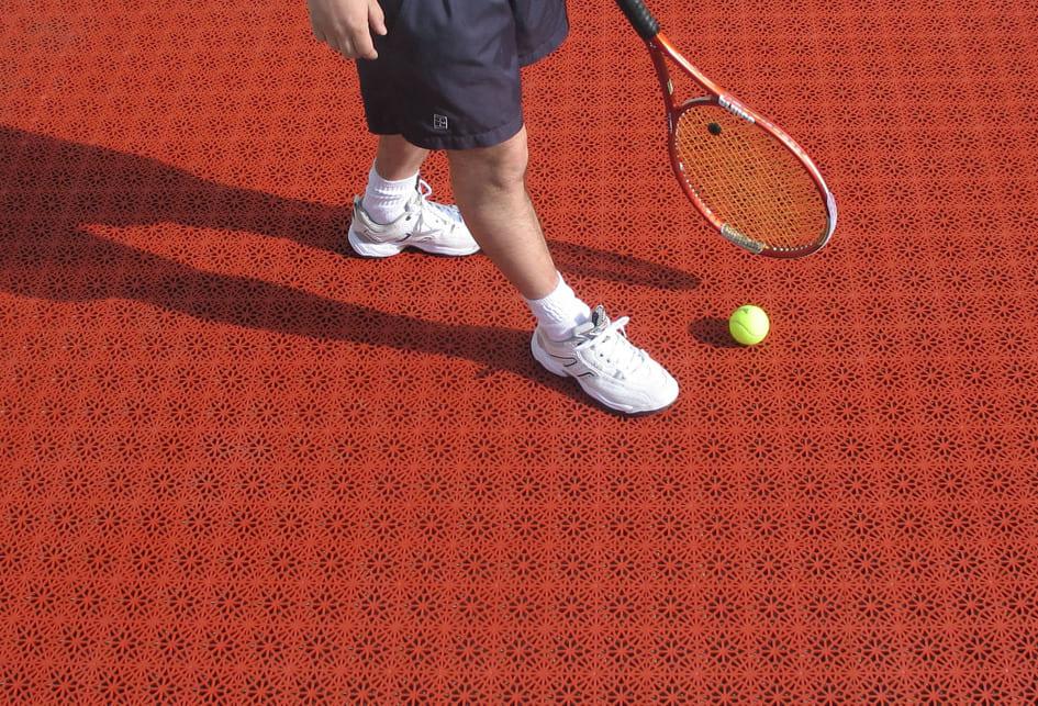 loseta deportiva exterior tenis c5 19