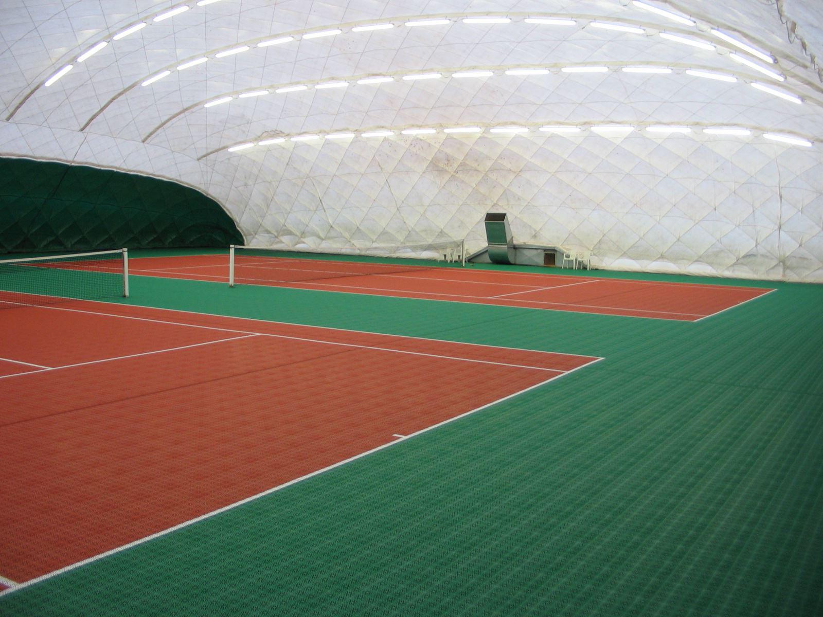 loseta deportiva exterior tenis c5 21