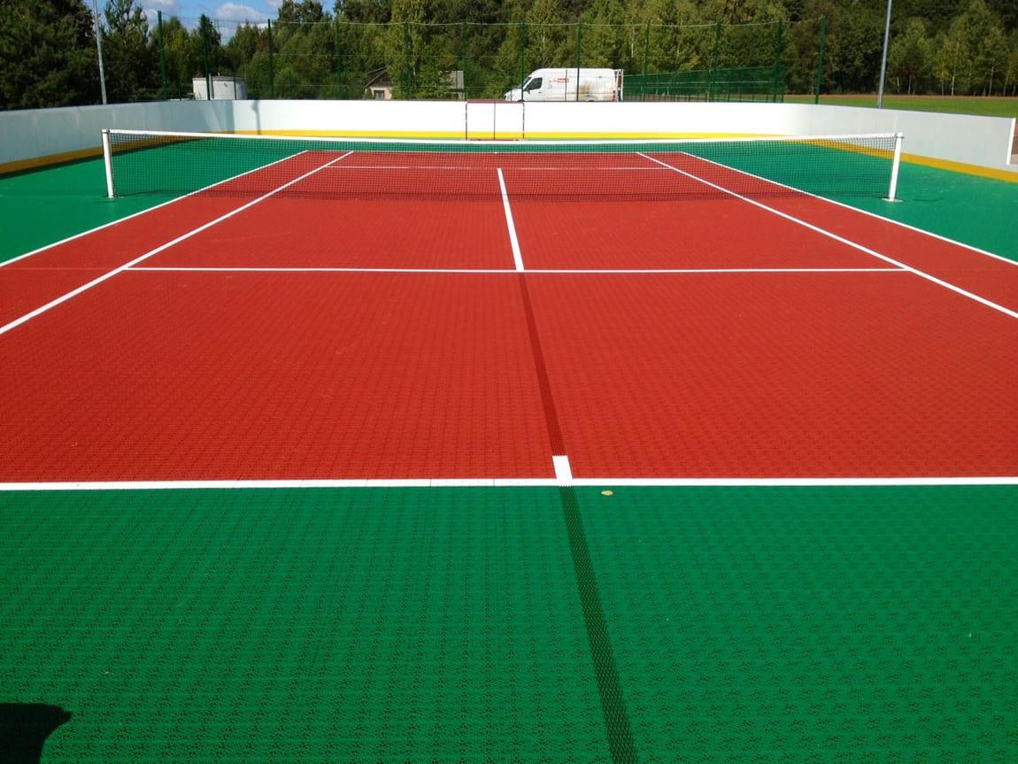 loseta deportiva exterior tenis c5 8