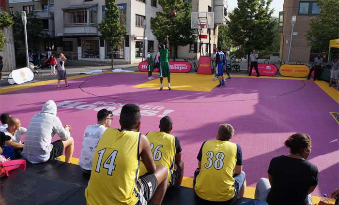 losetas deportivas bergo tenis baloncesto c5 5