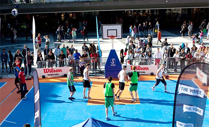 losetas deportivas bergo tenis baloncesto c5 6