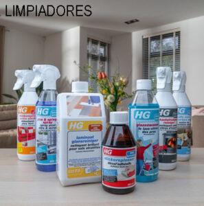 LIMPIADORES PARA MANTENIMIENTO DE TARIMAS