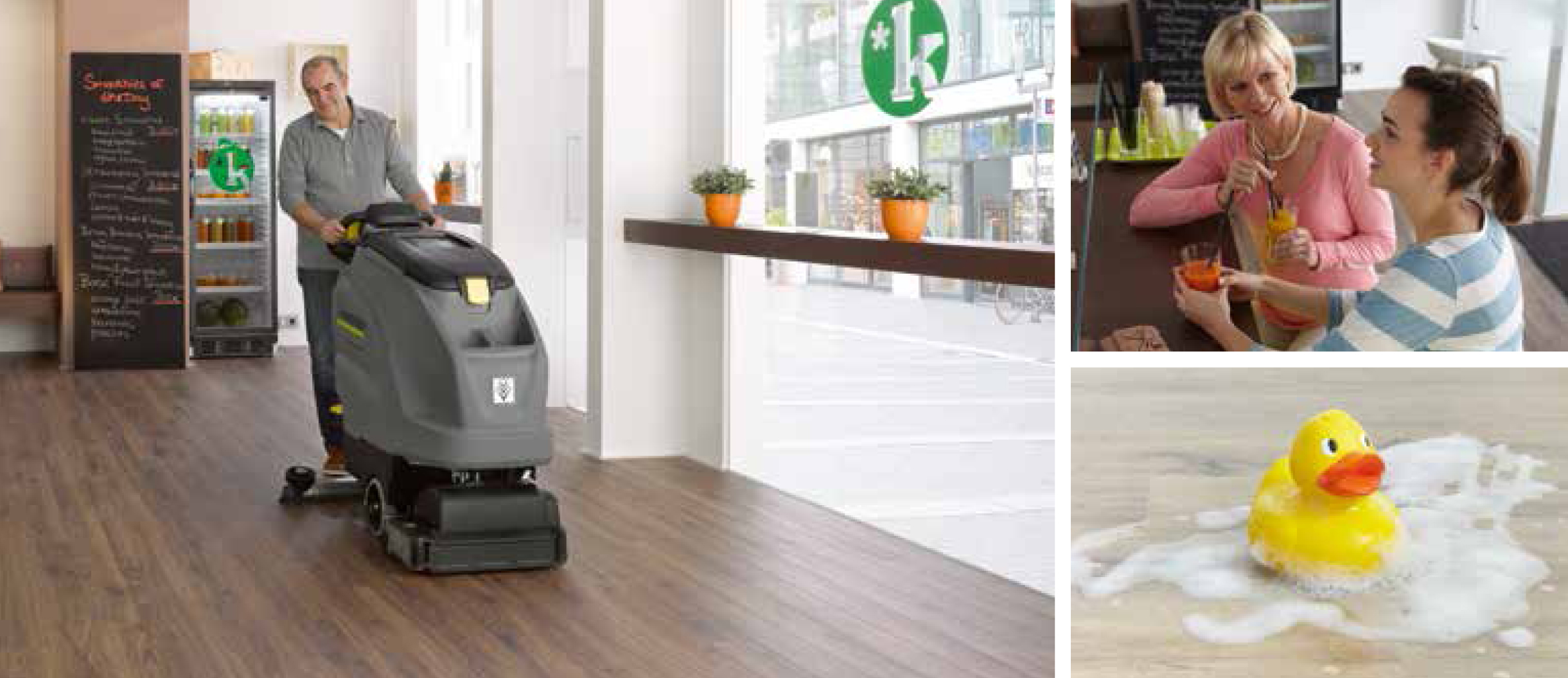 Una de las grandes ventajas es que podrás utilizar la tarima en todos los suelos de tu vivienda o local comercial, unificando el pavimento en todas las estancias. Podrás elegir diferentes tonalidades con efecto madera.