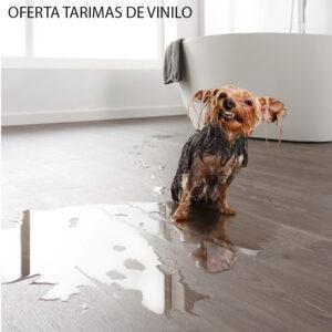 OFERTA TARIMAS DE VINILO