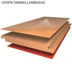 OFERTA TARIMAS LAMINADAS