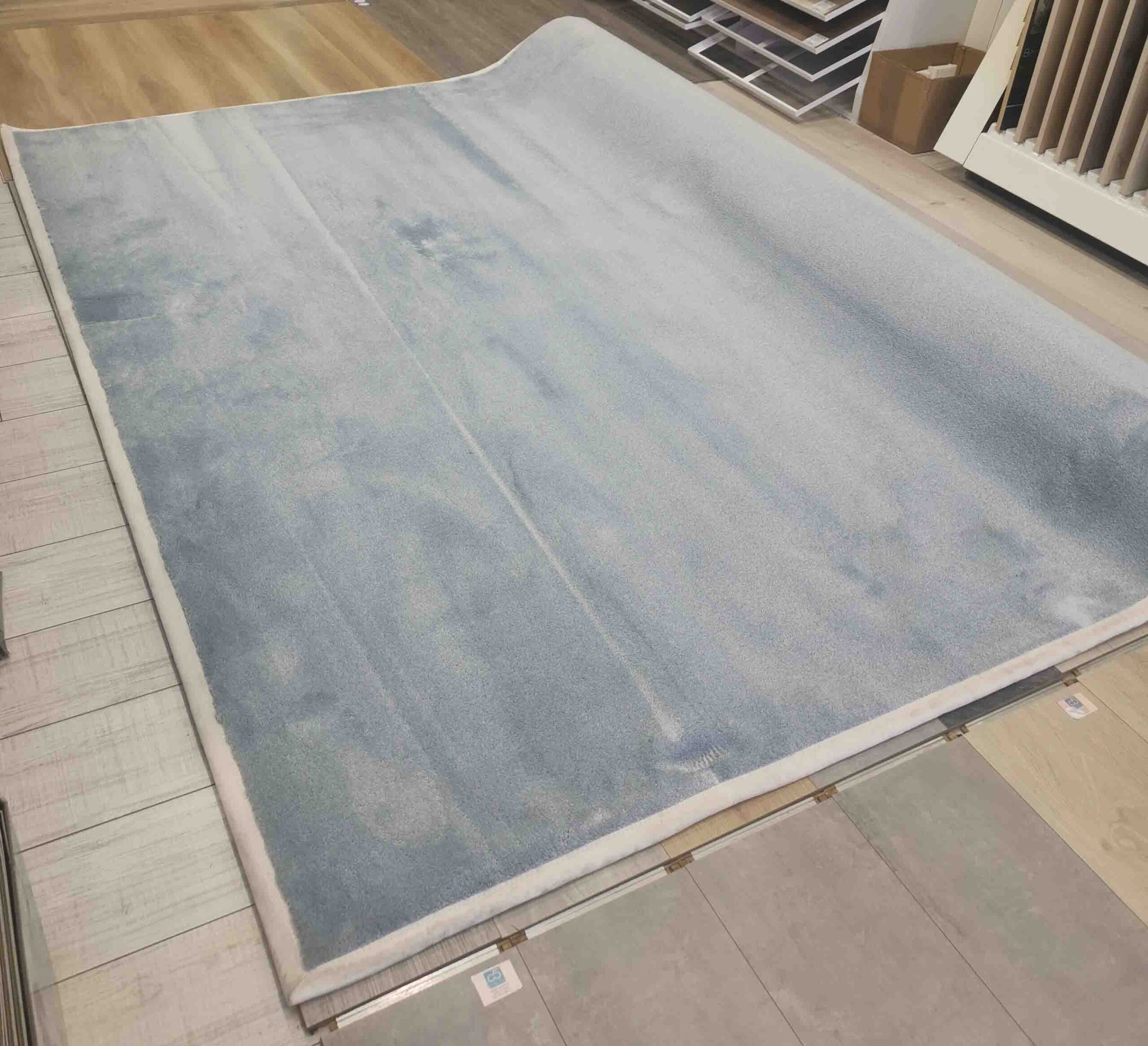 alfombra diseño stock oferta ibiza c5 19