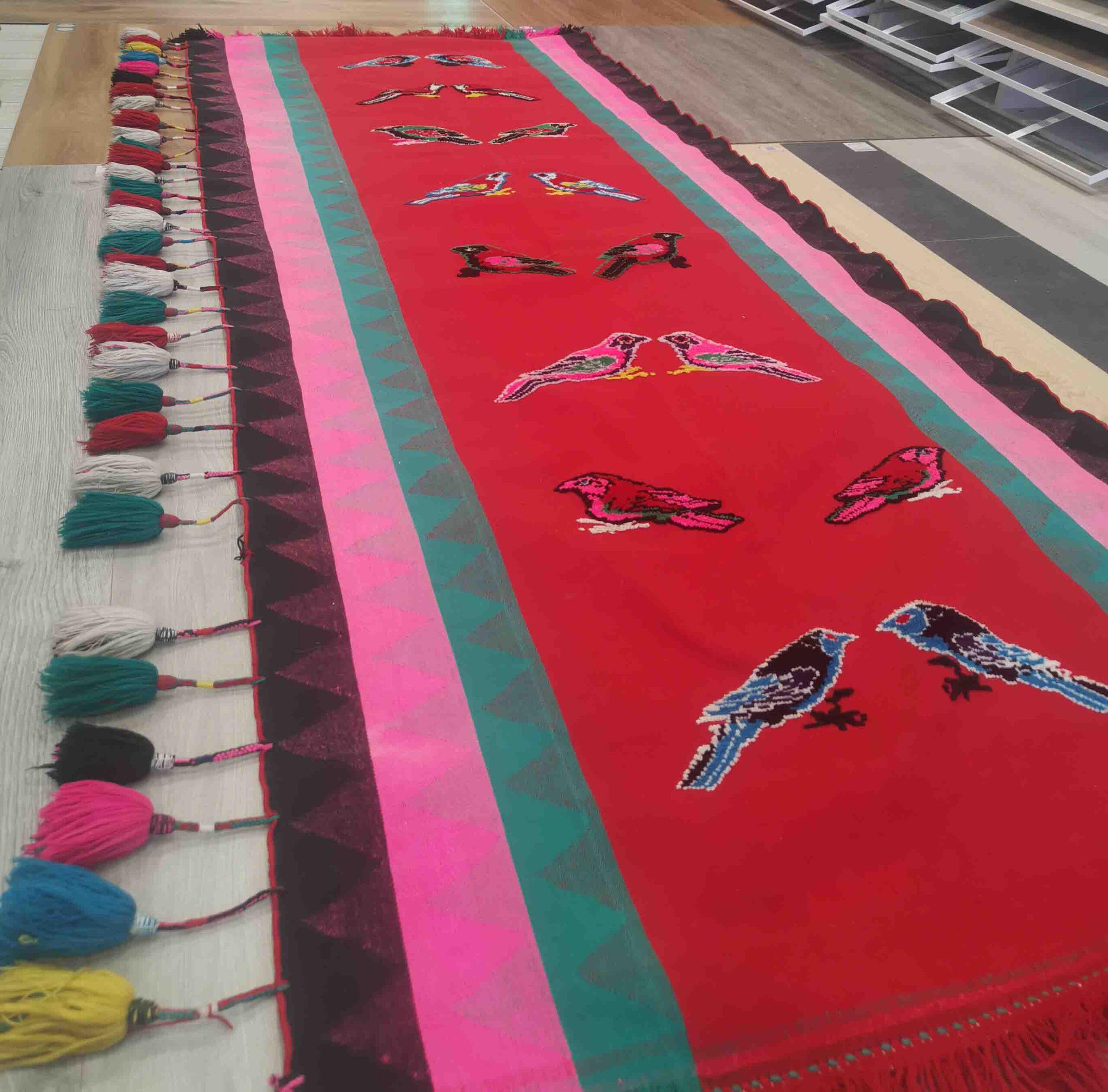 alfombra diseño stock oferta ibiza c5 22