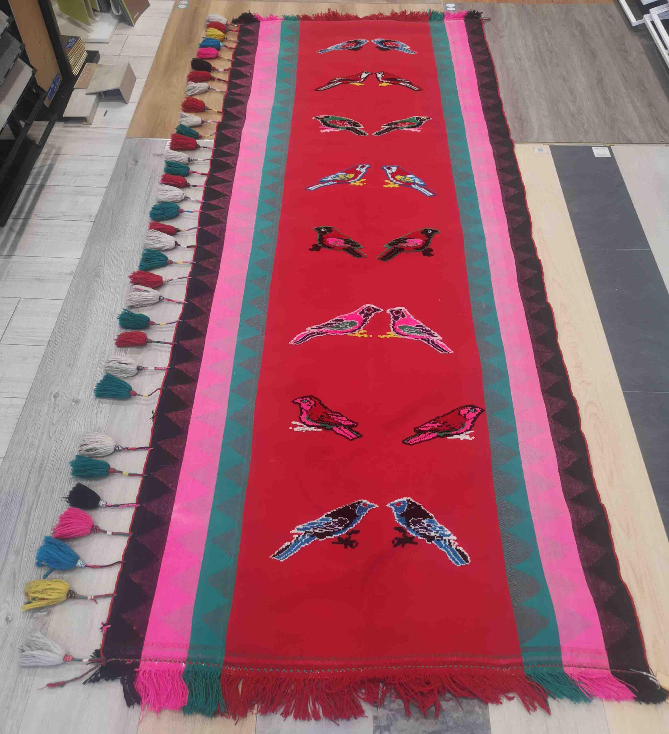 alfombra diseño stock oferta ibiza c5 23