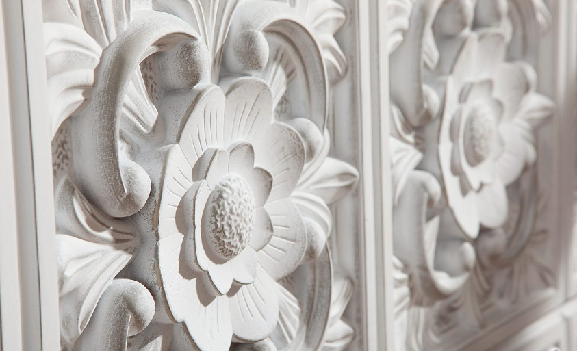 Paneles decorativos Vintage
