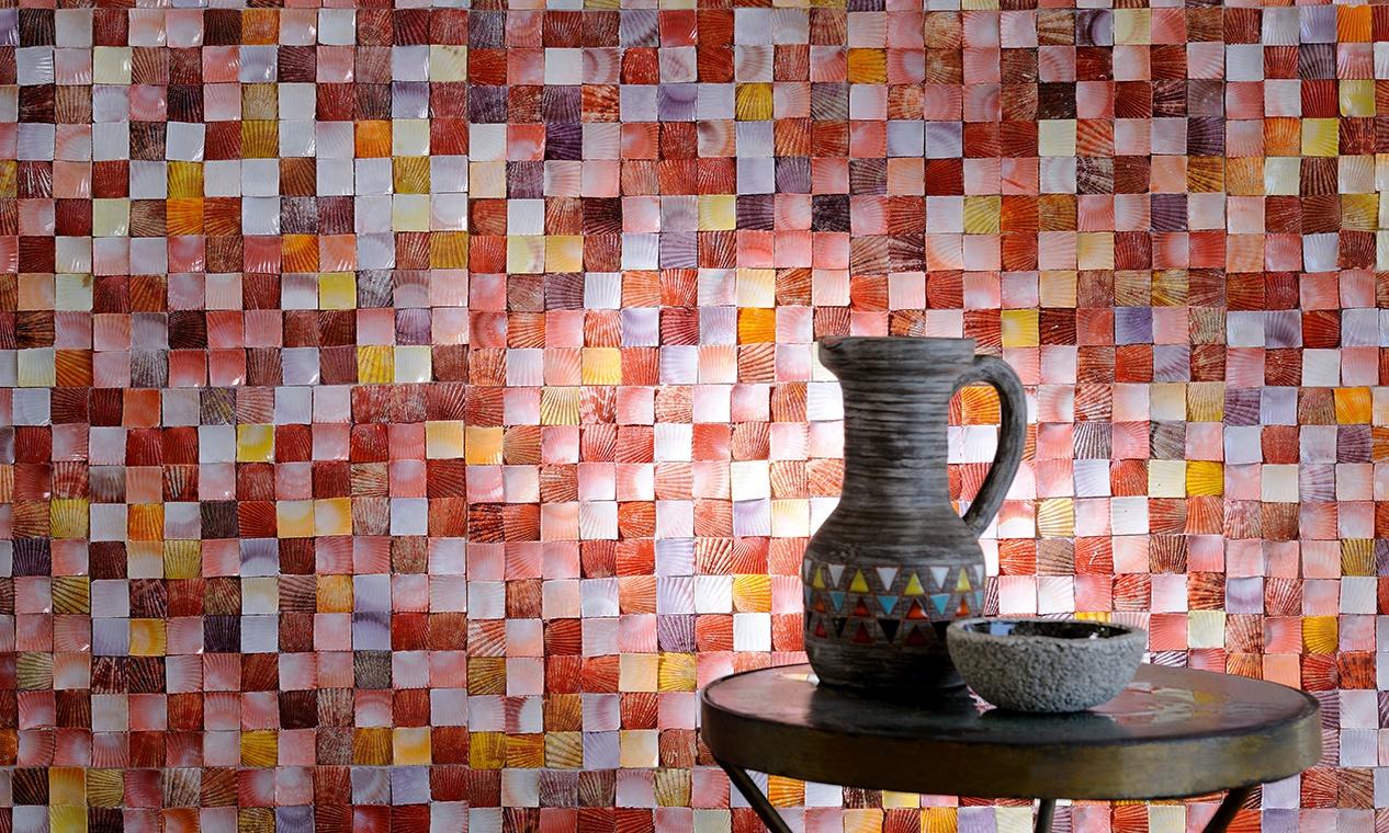 Murales hechos a mano