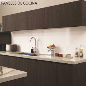 Paneles de cocina