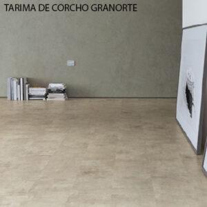 SUELO DE CORCHO GRANORTE