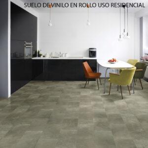 SUELO DE VINILO PARA USO RESIDENCIAL