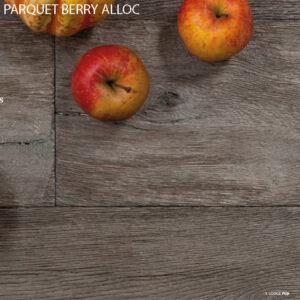 parquet berry alloc